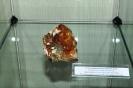 Образец руды на месторождении Сосновое