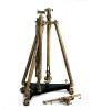 Прибор Репсольда с оборотными маятниками