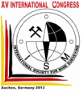 XV International Congress
